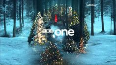 BBC One Christmas 2014 ident - First TX This ident is obviously packaged due to the season, but it still has most of the same aspects of the other idents. It creates somewhat of an identity, and definitely links into the segmentation of a channel.