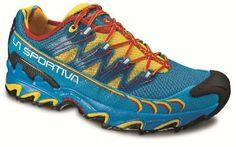 La Sportiva Ultra Raptor Herren Laufschuhe blau: Amazon.de: Schuhe & Handtaschen