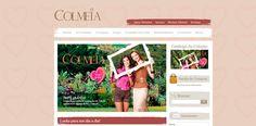 Moda Colmeia lança loja virtual