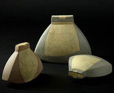 Vibeke Borresen Krog - Keramisk formgivning