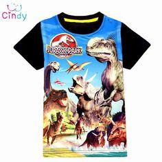 $5.86 (Buy here: https://alitems.com/g/1e8d114494ebda23ff8b16525dc3e8/?i=5&ulp=https%3A%2F%2Fwww.aliexpress.com%2Fitem%2FNew-3-9Y-summer-children-s-tee-fashion-dinosaur-Spider-Man-style-boys-t-shirts-classic%2F32653011107.html ) New 3-9Y summer children's