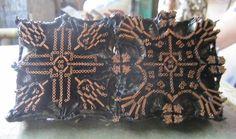 Cap Batik Motif Jlamprang