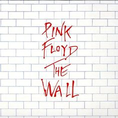 'The Wall' by Pink Floyd is one of the greatest rock albums of all time. Find out how I discovered it and what it means to me as a fan of the band. It's the first Pink Floyd album I listened to and has remained a favorite ever since. Iconic Album Covers, Rock Album Covers, Classic Album Covers, Music Album Covers, Pink Floyd Album Covers, Pink Floyd Cover, Pink Floyd Wall, Lps, Brick In The Wall
