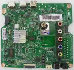 logic board I have an Samsung TV and the screen is black. The TV powers ON but I am unable to see a picture. The TV picture flashes for a second or two and then the screen goes completely Electronic Circuit Projects, Samsung Tvs, Black Screen, Black Power, Board, Connect, Cable, Cabo, Electrical Cable