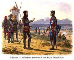 Bataille de Crécy (1