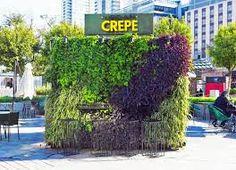 """Résultat de recherche d'images pour """"green wall shipping container"""""""