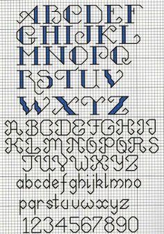 My long lost alphabet cross stitch!