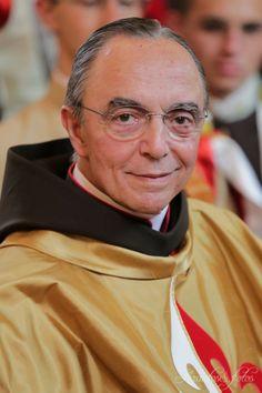 Monsenhor João Scognamiglio Clá Dias, O Fundador dos Arautos do Evangelho