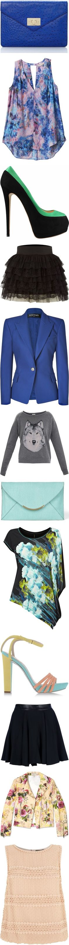 """""""Top Products for Apr 9th, 2013"""" by polyvore ❤ liked on Polyvore"""