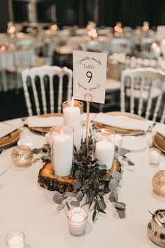 Sage Green Wedding Color Ideas for 2020 Planning a 2020 wedding? Bride and groom will first of all choose their colors and themes. We've got some uniquely beautiful ideas---silver sage wedding color. - Rustic Wedding Centerpieces with Tree Stumps Taupe Wedding, Sage Green Wedding, Floral Wedding, Wedding Colors, Wedding Greenery, Wedding Bride, Wedding Flowers, Wedding Ceremony, Wedding Makeup
