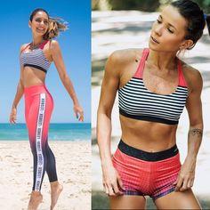 Linha Fade Legbox  De legging ou shortinhos?! Qual seu preferido?! Para o verão os dois caem perfeitamente pois o tecido é ultrafit e super leve!  ÚLTIMO dia de pré-venda com desconto de até 25%. _______________________________________________________ Nossos canais de compra: .  http://ift.tt/1PcILpP Whatsapp: 41 99144-4587  Loja virtual no face: Acesse missfitbrasilhf  USA Store: www.fitzee.biz. .  Worldwide shipping  Parcele em até 4x sem juros via Pagseguro  15% off para pagamento via…