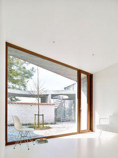 Galería de OMSORG / GRAUX & BAEYENS architects - 3