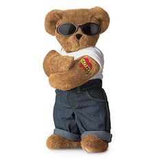 Vermont Teddy Bear 15 Mamas Boy ** Continue to the product at the image link. Teddy Bear Images, Teddy Bear Pictures, Bear Photos, Valentines Day Teddy Bear, Vermont Teddy Bears, Boyds Bears, Bear Wallpaper, Love Bear, Cute Teddy Bears
