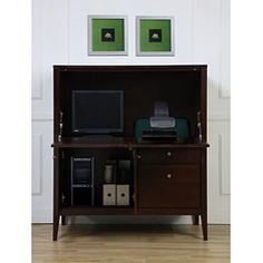 Large Storage Workstation; living/ dining room?