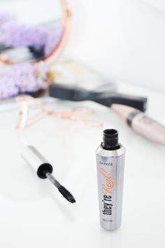 Benefit They're Real mascara claims to lengthen, volumise, curl and lift your…