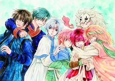 暁のヨナ コミック 1-17巻セット 花とゆめCOMICS - http://anipon.pink/movie/?p=11336& #劇場公開アニメ