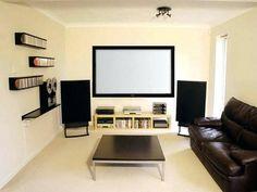 Gut Wohnzimmer Einfache Dekoration Ideen #Wohnung