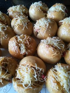 Arabic Dough recipe by Naseema Khan (zulfis) posted on 01 Nov 2018 . Recipe has a rating of by 2 members and the recipe belongs in the Sandwiches & Breads recipes category Brioche Recipe, Sandwich Bread Recipes, Food Categories, Dough Recipe, Sandwiches, Stuffed Mushrooms, Rolls, Veggies, Cooking Recipes