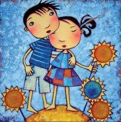 """""""Se houver amor em sua vida, isso pode compensar muitas coisas que lhe fazem falta. Caso contrário, não importa o quanto tiver, nunca será o suficiente"""". Friedrich Nietzsche"""