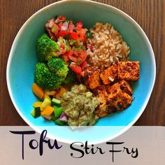 healthy tofu recipes, healthy tofu stir fry, 21 day fix recipes, healthy tofu recipes, clean eating recipes, healthy chipotle recipes