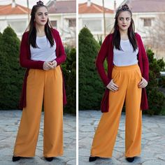 Athina Kakou (@athinakakou) • Instagram photos and videos Trousers, Jumpsuit, Pants, Overalls, Monkey, Jumpsuits, Trouser Pants