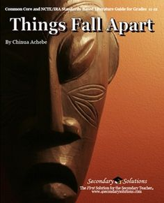 Things Fall Apart Literature Guide