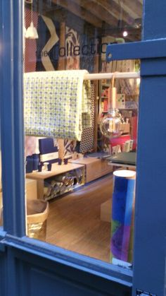 Boutique The Collection - deco, papier peints, luminaires, ..