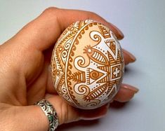 Brown Eggs, Ukrainian Easter Eggs, Ukraine, Best Gifts, Etsy Shop, Traditional, Antiques, Holiday, Fun