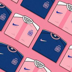 ACCC Home/Away Shirts.  #stadium #jersey #uniform #nike #collaboration #casual #football #brand #accc #illust #design #graphic #일상#축구 #브랜드 #일러스트 #디자인 #그래픽 #유니폼 #나이키 #콜라보