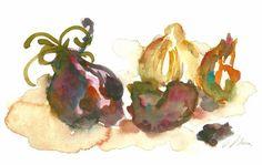 Onions Wet-On-Wet - Fairychamber