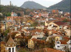 Plovdi (Bulgarie)