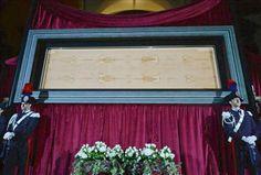 La Sábana Santa se expone desde hoy en la Catedral de Turín :: Mundo :: Religión Digital