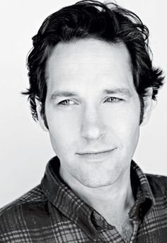 Nothing like some Paul Rudd to make your day better.