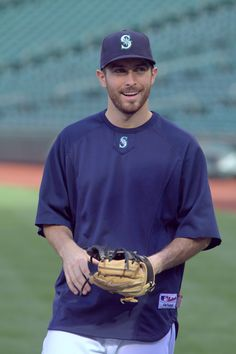 Dustin Ackley, Mariners Second Baseman, 2011-Present