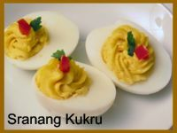 Sranang Kukru - De Surinaamse keuken