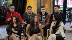 Jersey Shore Family Vacation: A Reunion Refresher on the Language Reality Tv Stars, It Cast