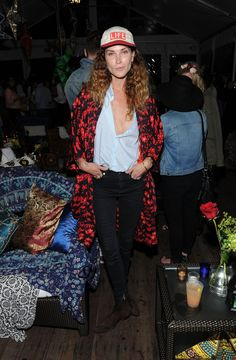 Erin Wasson   @andwhatelse
