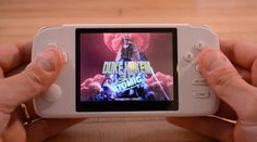 An open-source Linux-based handheld that can emulate thousands of classic games is now being launched on Kickstarter.