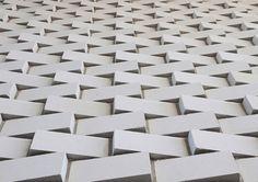 Brick detail - Kulturzentrum Neun / nbundm*