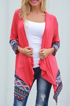 Vee Cardigan for Women | Vince | Covet | Pinterest