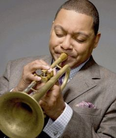 "Jazz news: Music Education Monday: Master classes with Wynton Marsalis. Posted in ""Education"" column. Published: September 2015 @ All About Jazz Soul Music, Music Love, My Music, Music Stuff, All About Jazz, All That Jazz, Jazz Artists, Jazz Musicians, Music Artists"