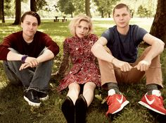 Kieran Culkin, Tavi Gevinson, and Michael Cera star in a riveting revival of Kenneth Lonergan's This Is Our Youth.