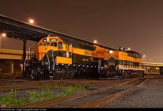 RailPictures.Net Photo: GN 400 Great Northern EMD SD45 at Duluth, Minnesota by Shawn Christie