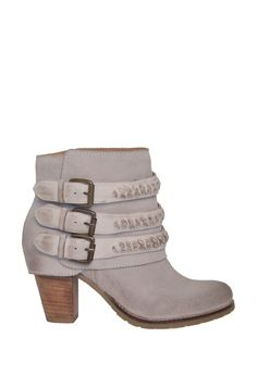 Ice Harlee Leather Boot
