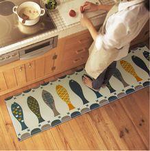 Felpudos baño para el hogar cocina baño alfombra absorbente antideslizante alfombra esteras tiras 40 * 60 cm, 50 * 80 cm, 45 * 120 cm(China (Mainland))
