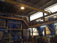 La Fonderia LB Metalmeccanica, da più di 40 anni è specializzata nella produzione di particolari in alluminio e leghe, nel settore delle fusioni in sabbia con formatura manuale e in conchiglia, da kg. 1 kg. 150, è anche attrezzata per fornire particolari completi di lavorazioni meccaniche.
