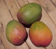 Oh Mangos I adore you.  Alone or with a squeeze of fresh lime or mixed in anything!  You are my favorite fruit.