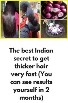 Today in this post I am going to share 2 most effective remedies that can stop your hair loss instantly and also very effective to thicken your hair Remedy 1 For this remedy you will need Onion juice – 4 tbsp To prepare juice, simply grind........