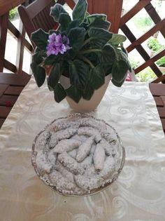 Mákos és gesztenyés hókifli