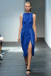 Dion Lee Spring 2015 Ready-to-Wear